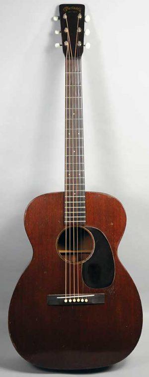Martin 00-17 - 1951
