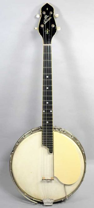 Gibson TB-4 Tenor Banjo - 1924