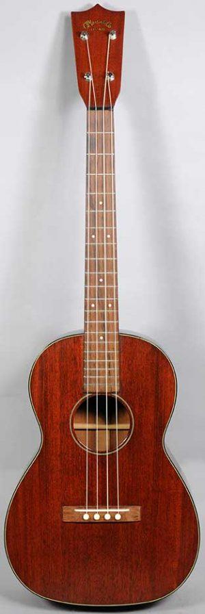Martin Style 51 Baritone Ukulele - c.1967