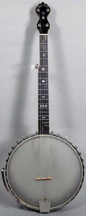 Gold Tone OT-6 Banjo - Recent