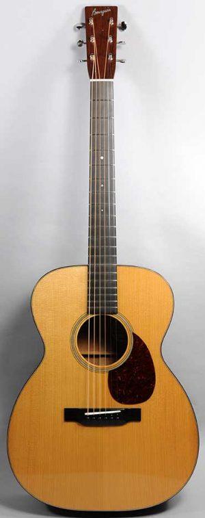 Bourgeois OM Custom 1931