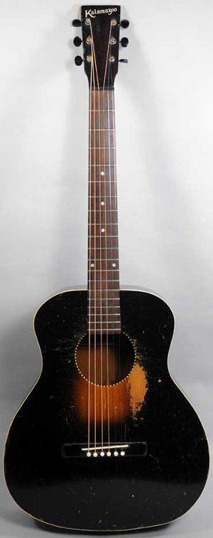 Kalamazoo KG-11 - c.1934